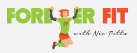 Forver Fit logo.